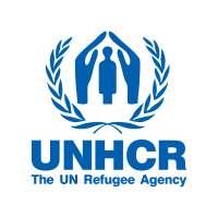 logo of the UNHCR